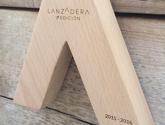 Premio LANZADERA