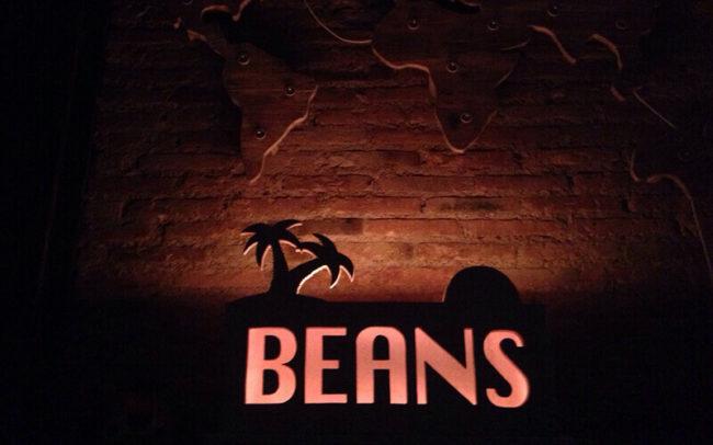 Cartel Beans